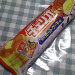 【ホットケーキ味!?】チェリオ 森永ホットケーキ味を食べてみた!